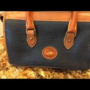All weather classic Dooney &Bourke